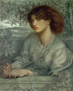 Jane Morris, Marina's Muses at marinamade.me
