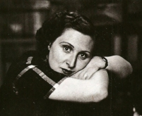 Photograph of Lydia Delectorskaya.