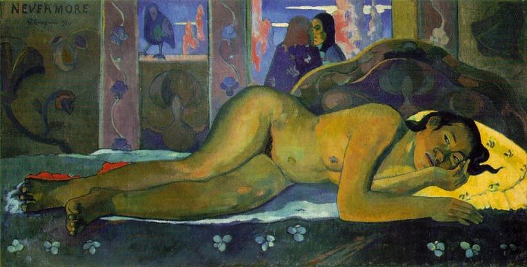 nevermore-paul-gauguin-1897