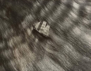 Dora Maar, Study for Petrole Hahn, 1935. Dora Maar, renowned Surrealist photographer and Picasso's fourth Muse and lover.