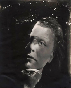 "Dora Maar's ""Double Portrait,"" 1930s. Dora Maar, renowned Surrealist photographer and Picasso's fourth Muse and lover. Inspiration for Marina's muses."