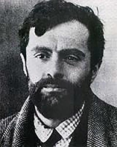 Amedeo Modigliani 1917.