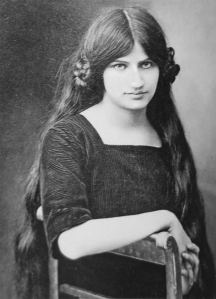 Jeanne Hébuterne, tragic muse, mother and artist. Her short life lasted only 21 years from 6th April 1898 – 25th January 1920. Muse and lover of Amedeo Modigliani.
