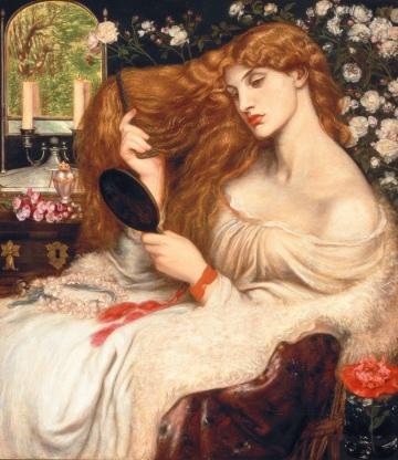 Lady Lilith, Alexa Wilding