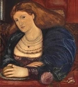 Fanny Cornforth