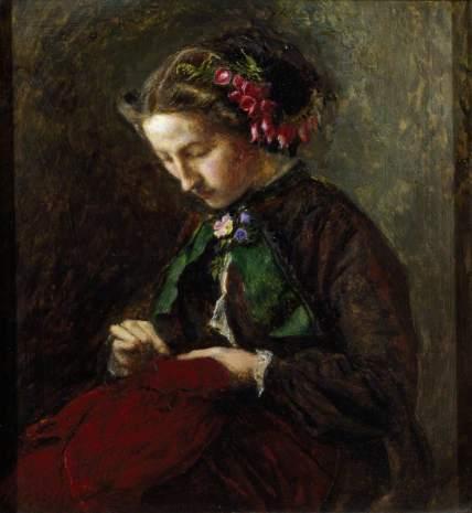 Effie Ruskin